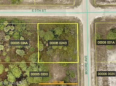 3906 E 5th St, Lehigh Acres, FL 33972