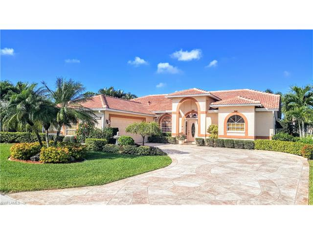 14350 Hickory Fairway Ct, Fort Myers, FL 33912