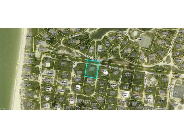 4561 Bartlett Pky, Captiva, FL 33924