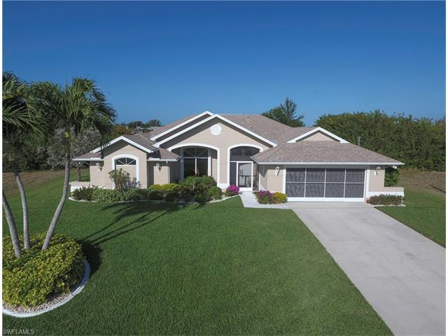 820 Nw 37th Pl, Cape Coral, FL 33993