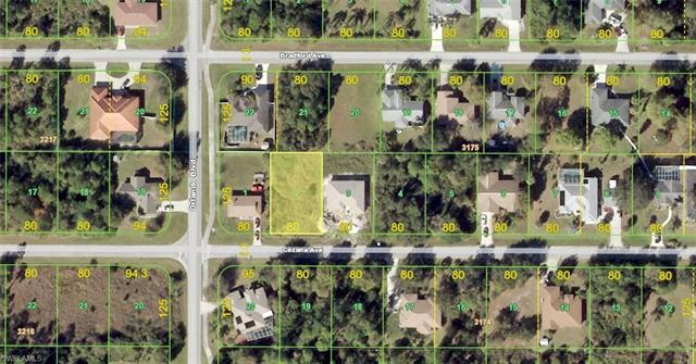 23016 Cezane Ave, Port Charlotte, FL 33952