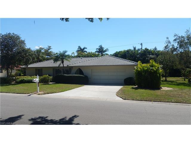4456 Windjammer Ln, Fort Myers, FL 33919