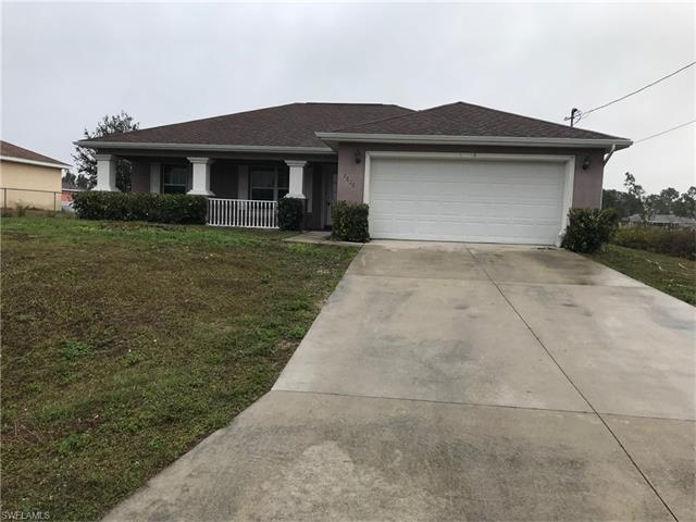 2610 38th St Sw, Lehigh Acres, FL 33976