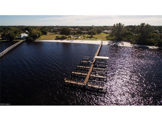 Riverside Beach C/e Dr, Fort Myers, FL 33919