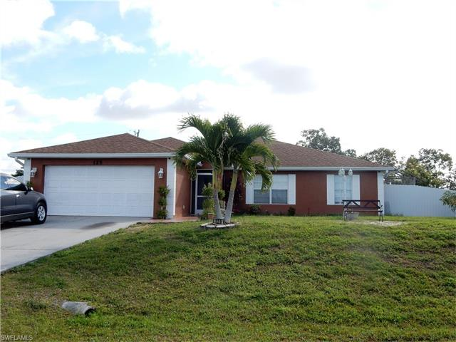 125 Nw 2nd Pl, Cape Coral, FL 33993