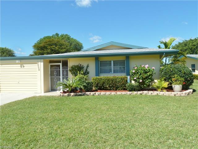5560 Westwind Ln, Fort Myers, FL 33919