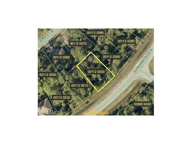 3515 Sunshine Blvd, Lehigh Acres, FL 33971