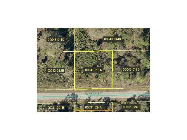 402 W 15th St, Lehigh Acres, FL 33972