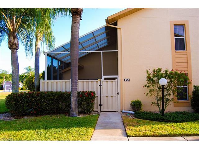 13130 Whitehaven Ln 153, Fort Myers, FL 33966