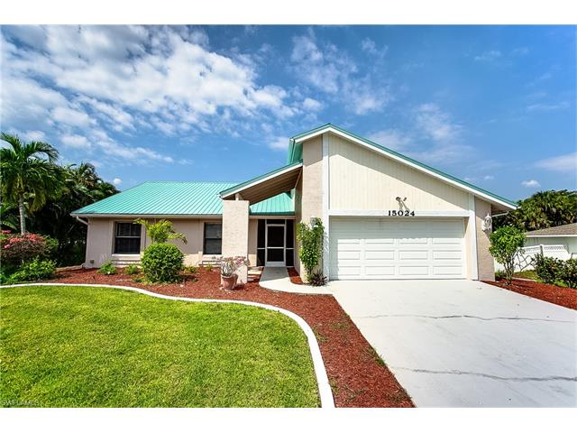 15024 Bonaire Cir, Fort Myers, FL 33908