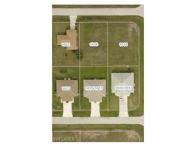 1618 Sw 32nd Ter, Cape Coral, FL 33914