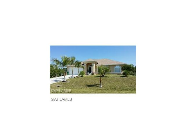 1711 Nw 23rd Ter, Cape Coral, FL 33993