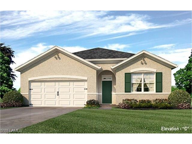 1016 Sw 32nd Ter, Cape Coral, FL 33914