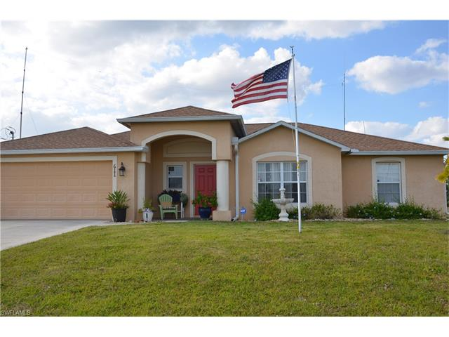 611 Nw 32nd St, Cape Coral, FL 33993