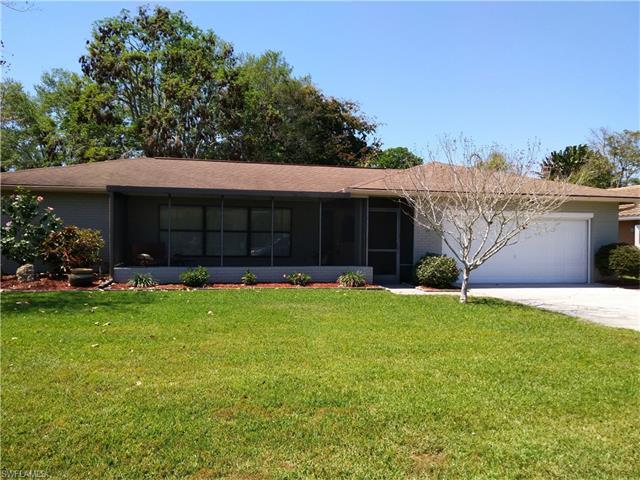 5591 Cognac Dr, Fort Myers, FL 33919