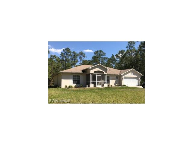814 Louis Ave, Lehigh Acres, FL 33972