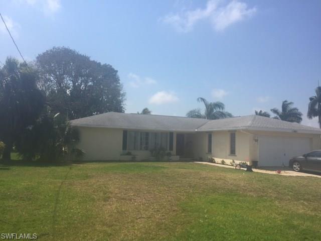 5318 Malaluka Ct, Cape Coral, FL 33904