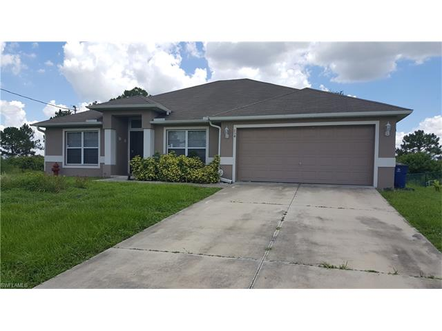 854 Chezy St E, Lehigh Acres, FL 33974