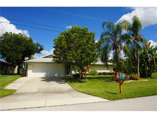 427 Sw 12th St, Cape Coral, FL 33991
