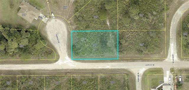 2600 Karen Cir, Lehigh Acres, FL 33971
