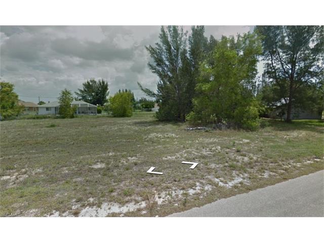 2729 Sw 12th Ave, Cape Coral, FL 33914