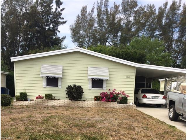 16184 Baton Rouge Ct, Fort Myers, FL 33908