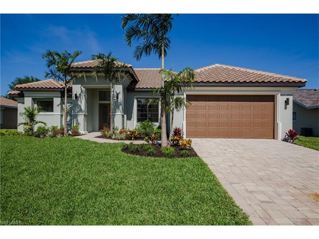 2129 Sw 44th St, Cape Coral, FL 33914