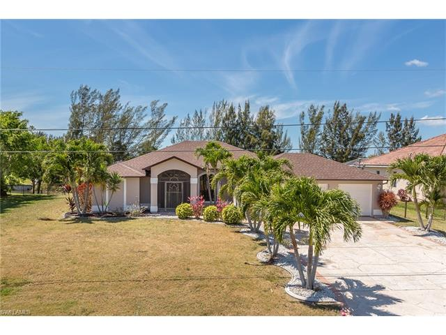 2536 Sw 10th Ave, Cape Coral, FL 33914