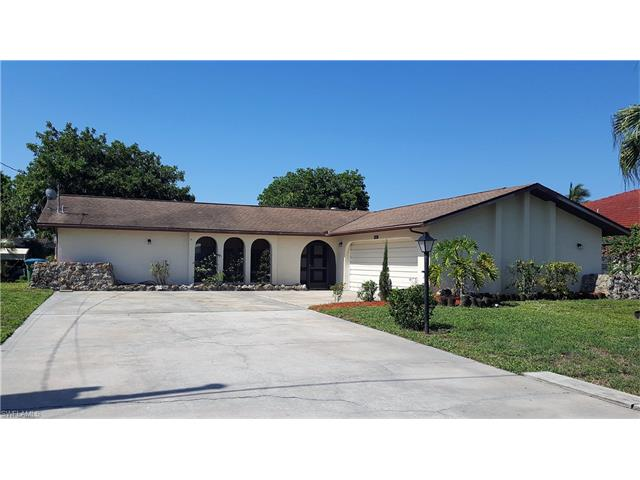 2122 Se 15th Ter, Cape Coral, FL 33990