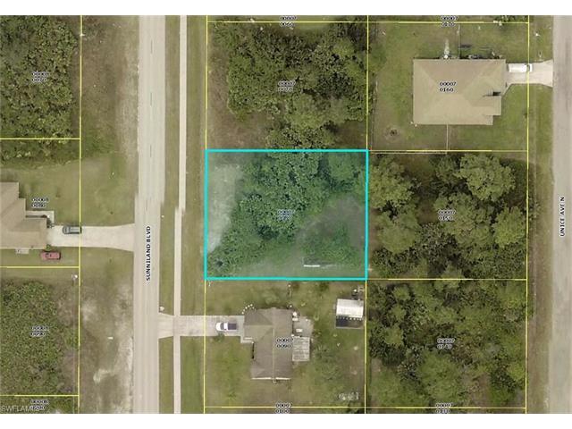 1300 Sunniland Blvd, Lehigh Acres, FL 33971