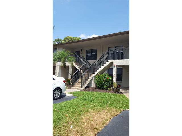 1227 Commonwealth Cir G-203, Naples, FL 34116