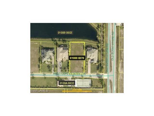 807 W Cape Estates Cir, Cape Coral, FL 33993