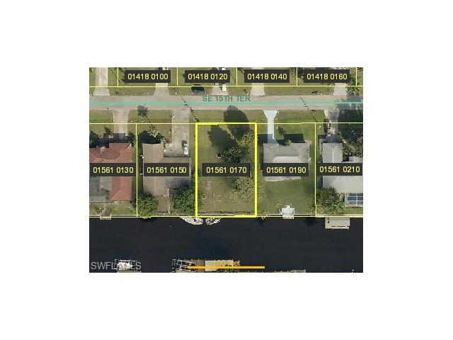 2126 Se 15th Ter, Cape Coral, FL 33990