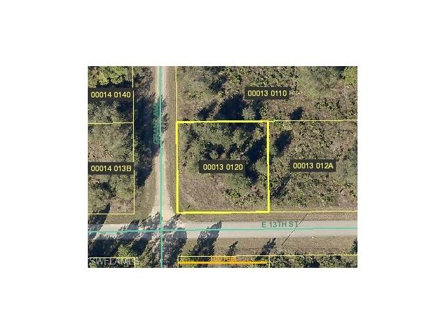 3401 E 13th St, Lehigh Acres, FL 33972