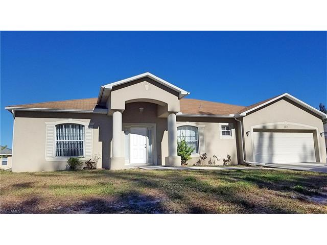 1217 Nw 26th Pl, Cape Coral, FL 33993