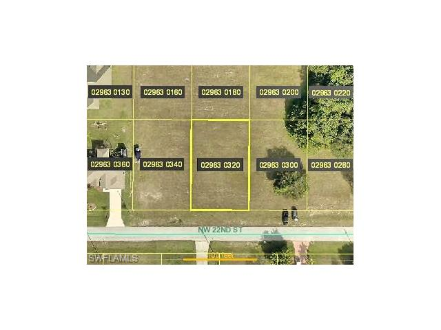 1013 Nw 22nd St, Cape Coral, FL 33993