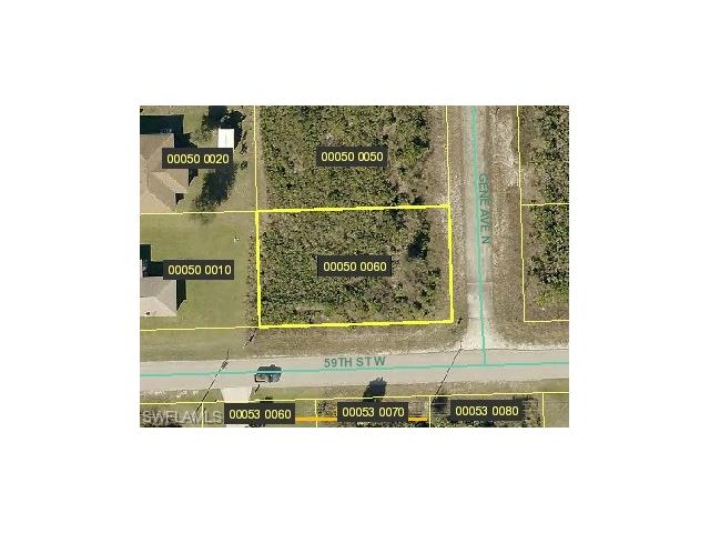 5901 Gene Ave N, Lehigh Acres, FL 33971