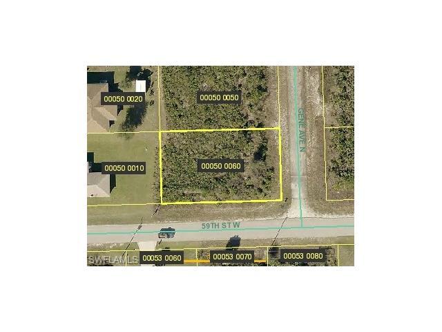 5901 Gene Ave N, Lehigh Acres, FL 33971