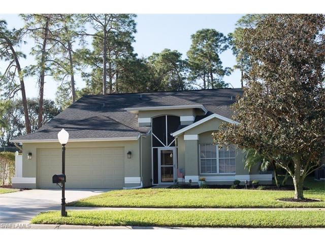 9540 Cypress Dr N, Fort Myers, FL 33967