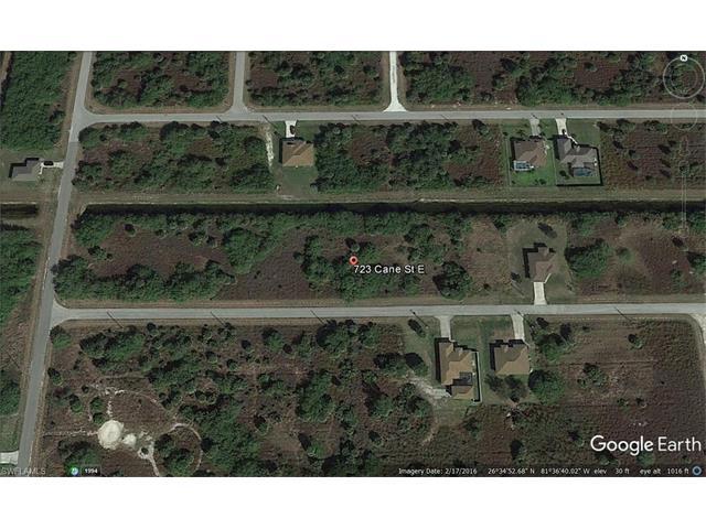 723 Cane St E, Lehigh Acres, FL 33974