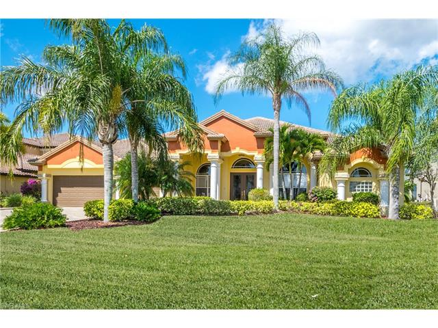842 W Cape Estates Cir, Cape Coral, FL 33993