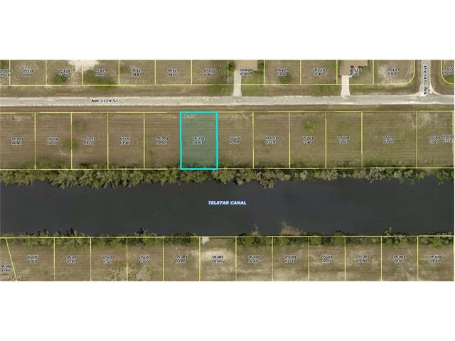 2024 Nw 27th Ter, Cape Coral, FL 33993