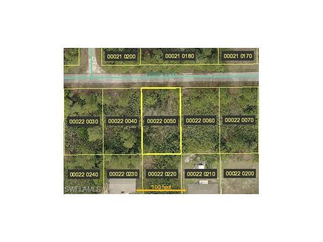 2917 22nd St W, Lehigh Acres, FL 33971