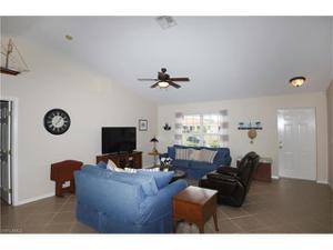 2124 Nw 18th Pl, Cape Coral, FL 33993