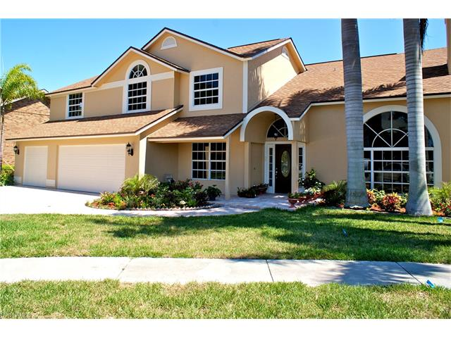 22 Carrotwood Ct, Fort Myers, FL 33919
