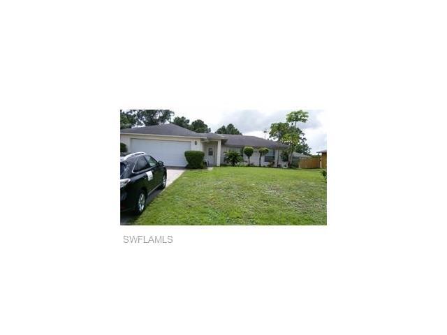 5523 Barth St, Lehigh Acres, FL 33971