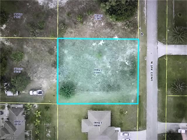 1709 Unice Ave N, Lehigh Acres, FL 33971