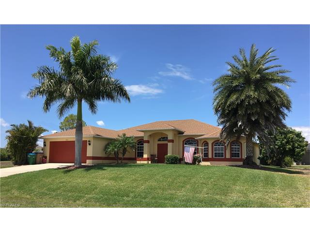 2223 Nw 25th Ter, Cape Coral, FL 33993