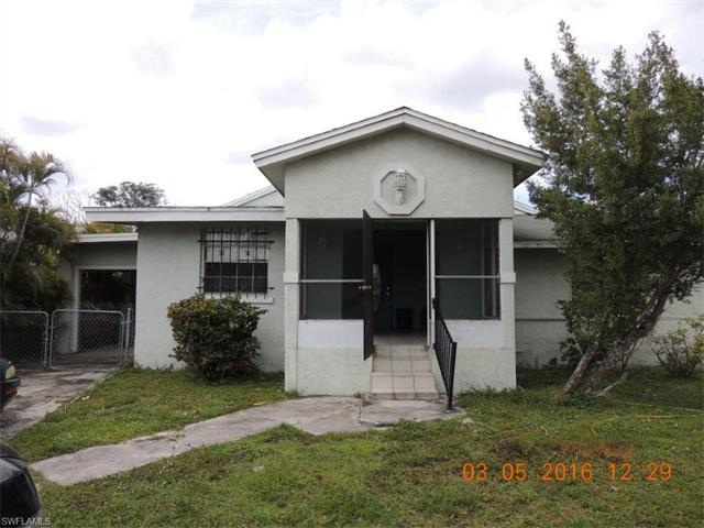 2318 Towles St, Fort Myers, FL 33916
