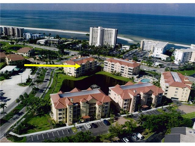 7461 Bella Lago Dr 244 Penthouse, Fort Myers Beach, FL 33931
